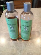 Partylite Honeydew Aromasimmers Liquid Potpourri 11.8 oz lot of 2 both used