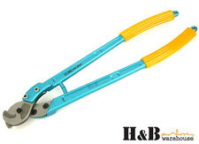 600mm HD Cable Cutter Cutting Pliers Copper and Aluminum Up To 250 mm² T0171