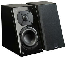 SVS Prime Elevation Surround/Effects Speakers (Pair) (Piano Gloss Black)