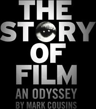 The Story of Film: An Odyssey [New DVD] Boxed Set, Deluxe Edition