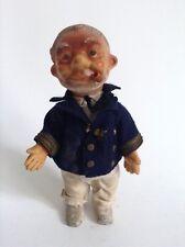 Ancienne poupée Pouet marin  BON ETAT