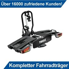 thule easyfold fahrradtr ger f rs auto g nstig kaufen ebay. Black Bedroom Furniture Sets. Home Design Ideas