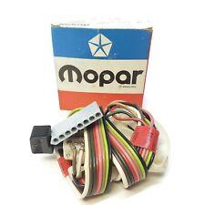 MOPAR 73-79 A body P/N 4240278 Turn Signal Switch NOS Hazard Warning Dodge Ply.