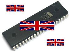 AT89S52-24PU DIP-40 Integrated Circuit from Atmel