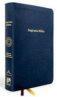 Biblia Católica La Gran Aventura (Spanish Edition) Imitacion en Piel