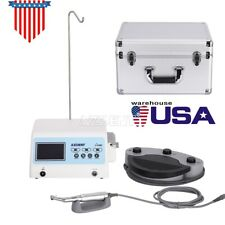Dental Implant System Surgical Brushless Motor + 20:1 Contra Angle AZDENT