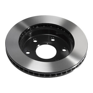 Disc Brake Rotor Front Wagner BD125654E