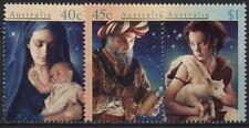 Australie 1996  kerstmis   postfris/mnh