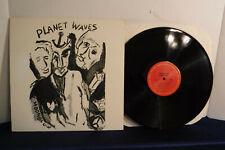 Bob Dylan, Planet Waves, Columbia PC 37637, 1982, PROMO, Country Rock, Folk Rock