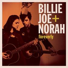 Billie Joe + Norah - Foreverly - LP Vinyl - New