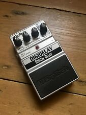 Digitech DigiDelay Pedal. Really Great Sounding Delay. Good Used Condition.