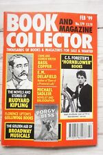 Book & Magazine Collector #179 The Golden Age of Broadway Musicals etc