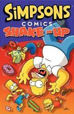 Simpsons Comics Shake-Up by Groening, Matt