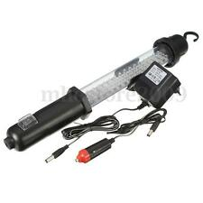 60 LED Rechargeable Cordless Work Light Garage Inspection Lamp Torch Lithium-Ion