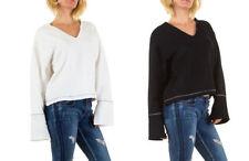Markenlose Damen-Pullover & -Strickware Winter in Größe XL