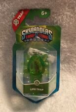 Life yawn Skylanders villain trap crystal trap team new open with security tag