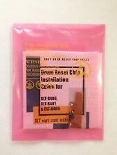 SAMSUNG OPC Drum Unità Reset Chip Per clt-r406 (Xpress c410w sl-c460fw)