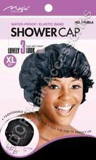Magic Collection Water Proof Shower Cap 2160bla