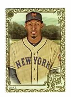 2019 Topps Allen & Ginter Gold #43 Edwin Diaz New York Mets