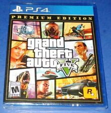 Grand Theft Auto V Premium Edition P