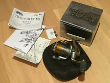 Shimano Twin Power MG C2000 S, Magnesiumrolle (180 Gr.) in tollem Zustand!