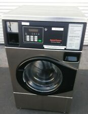 Speed Queen Front Load Washer, Coin Op 22 lbs 120V, Serial: 1708036180 [Refurb.]