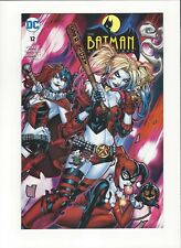 Batman Adventures #12 NM+! Scarce Jonboy Myers FanExpo Variant! Harley Quinn