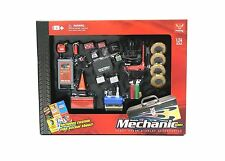 PHOENIX TOYS 1:24 SCALE MOBILE MECHANIC ACCESSORIES SET