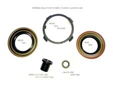 TH700R4-4L60-4L60E Transmission External Seal Set with Retainer 1982 and Up