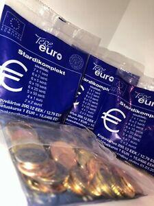 Estonia Euro Starter Kit 2011