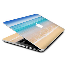 Skin Wrap for MacBook Pro 15 inch Retina  Bahamas Beach