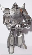 Transformers pvc RODIMUS PRIME HOT ROD pewter heroes of cybertron scf hoc takara