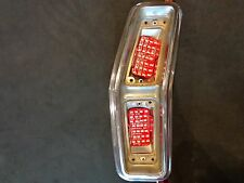 FORD FALCON XA-XB-XC Ute, Wagon, Panel Van LED tail light conversion kit