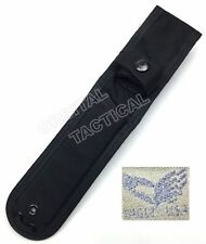 NEW EAGLE INDUSTRIES SHEATH POUCH BELT SLANT DROP LEG KYDEX INSERT FITS 5.25x...