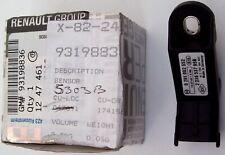Vauxhall Vivaro Boost Pressure Valve 0281002552