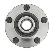 Wheel Bearing and Hub Assembly-Hub Assemblies Front Moog 513255