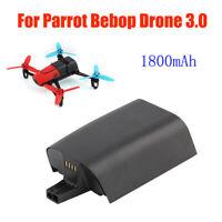 11.1V 1800mAH Li-Po Powerful Battery Batteries Cells for Parrot Bebop Drone 3.0