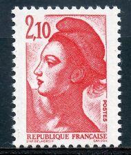 STAMP / TIMBRE FRANCE NEUF N° 2319 ** GANDON LIBERTE DELACROIX