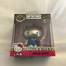 Anime Expo 2017 HELLO KITTY Mini Die Cast Metal Figure Doll Traditional Apple