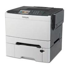 Lexmark CS510dte Drucker