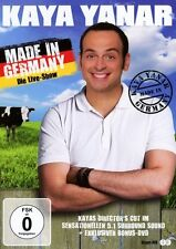 KAYA YANAR - MADE IN GERMANY 2 DVD NEU