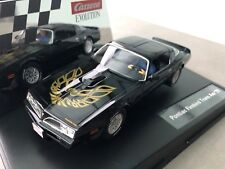 Carrera Evolution 27590 Pontiac Firebird Trans Am '77 MB