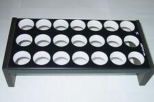 5C Collet Rack Drawer Bench Model - Blank - no size labels, Storage Holder #dRX4