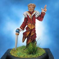 Painted Prince Miniature
