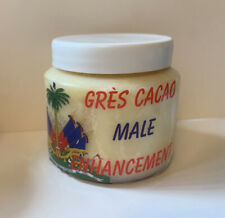 Gres cacao Male Enhancement ( Organic Penis Growth Oil)