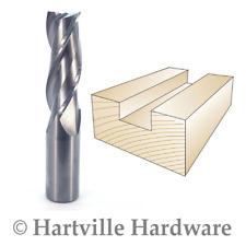 Rushmore 3//8 Carbide RH Screw Machine Stub Drill