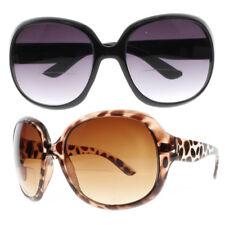 Ladies Tortoise Oversized Bifocal Reading Glasses Sunglasses Tinted UV400 Lenes