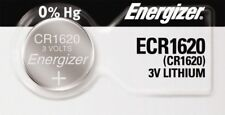 BATTERY replacement for TrackR bravo 2nd 3rd Energizer CR1620 Coin 3V Lithium