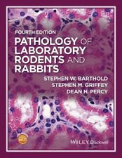 Pathology of Laboratory Rodents and Rabbits, Hardcover by Barthold, Stephen W.