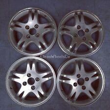 708A Used Aluminum Wheel - 98-99 Acura CL,16x6